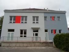zateplení fasády Janovice nad Úhlavou