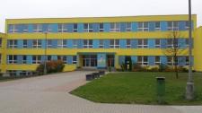 zateplení objektu základní školy