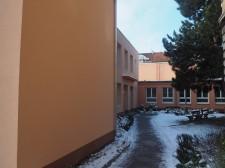 zateplení fasády Plzeň