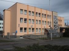 zateplení fasády Domažlice