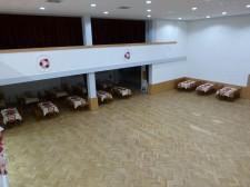Rekonstrukce kulturního domu - nový stav