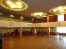 Rekonstrukce kulturního domu - stávající stav