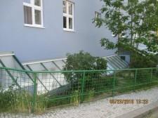 Rekonstrukce objektu Praha