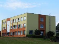 zateplení objektů základní školy