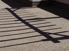 Rekonstrukce střešní terasy Stod