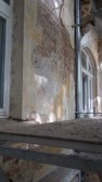 Rekonstrukce historické fasády