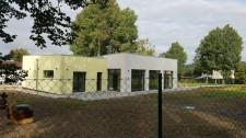 Výstavba nové mateřské školy Kamenný Újezd  č.3