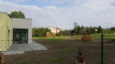 Výstavba nové mateřské školy Kamenný Újezd  č.5