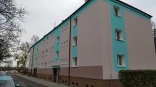 Kompletní revitalizace bytového domu U Školky 16,18 v Plzni č.1