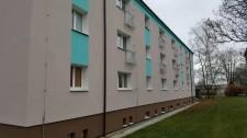 Kompletní revitalizace bytového domu U Školky 16,18 v Plzni č.3