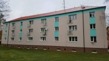Kompletní revitalizace bytového domu U Školky 16,18 v Plzni č.6