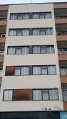 Rekonstrukce fasády bytového domu Praha 7 - Bubeneč, ul. M. Horákové č.2