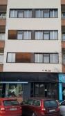 Rekonstrukce fasády bytového domu Praha 7 - Bubeneč, ul. M. Horákové č.4