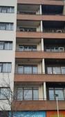 Rekonstrukce fasády bytového domu Praha 7 - Bubeneč, ul. M. Horákové č.5