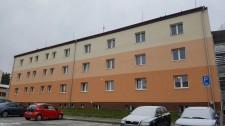 Kompletní zateplení objektu KODUS, Zahradní ulice č.p. 658, Horní Slavkov č.1