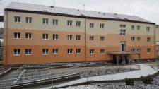 Kompletní zateplení objektu KODUS, Zahradní ulice č.p. 658, Horní Slavkov č.2