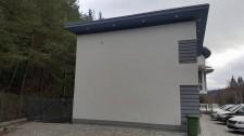 Kompletní výstavba objektu hrázného přehrada Lučina, Svobodka 64 č.4