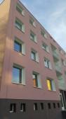 Zateplení panelového domu Třemošná, Šeříková 925 č.2