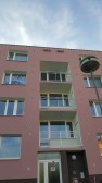 Zateplení panelového domu Třemošná, Šeříková 925 č.3