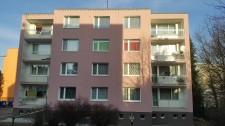 Zateplení panelového domu Třemošná, Šeříková 925 č.5