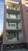 Zateplení panelového domu Třemošná, Šeříková 925 č.6