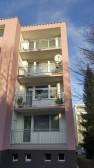 Zateplení panelového domu Třemošná, Šeříková 925 č.7