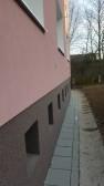 Zateplení panelového domu Třemošná, Šeříková 925 č.8