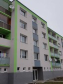 Kompletní revitalizace bytového domu Sušice, Tylova 1121 - 1124 č.3