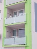 Kompletní revitalizace bytového domu Sušice, Tylova 1121 - 1124 č.4
