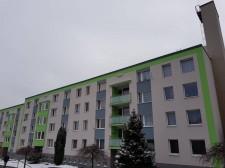 Kompletní revitalizace bytového domu Sušice, Tylova 1121 - 1124 č.5