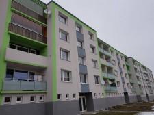 Kompletní revitalizace bytového domu Sušice, Tylova 1121 - 1124 č.7
