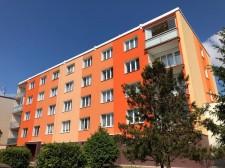 Kompletní revitalizace panelového domu Stříbro, ul. Gagarinova 1189-1190 č.3