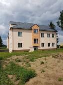 Výstavba pavilónu č: 32 Psychiatrická nemocnice v Dobřanech č.2