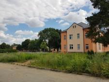 Výstavba pavilónu č: 32 Psychiatrická nemocnice v Dobřanech č.4