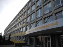 Revitalizace České zemědělské univerzity, Praha Suchdol č.1