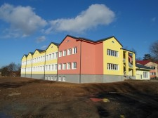 Výstavba nového pavilonu č. 30, Psychiatrická léčebna Dobřany č.5