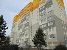 Kompletní zateplení panelového domu v Praze 4 č.3