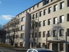 Rekonstrukce Ústřední vojenské nemocnice v Praze č.5