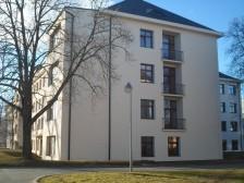 Rekonstrukce Ústřední vojenské nemocnice v Praze č.6