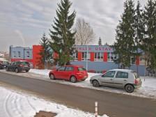 Rekonstrukce Šiklův ústav Fakultní nemocnice Plzeň č.1