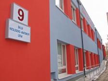 Rekonstrukce Šiklův ústav Fakultní nemocnice Plzeň č.2