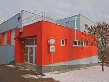 Rekonstrukce Šiklův ústav Fakultní nemocnice Plzeň č.4