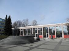 Revitalizace České zemědělské univerzity, Praha Suchdol č.5