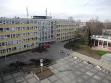 Revitalizace České zemědělské univerzity, Praha Suchdol č.6