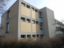 Revitalizace České zemědělské univerzity, Praha Suchdol č.7