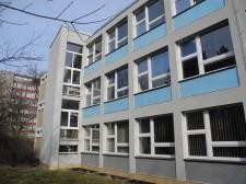 Revitalizace České zemědělské univerzity, Praha Suchdol č.8