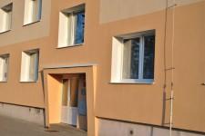 Zateplení panelového domu Rokycany, Na pátku 34 č.1