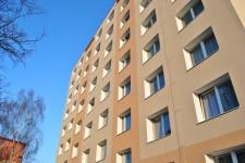 Zateplení panelového domu Rokycany, Na pátku 34 č.4