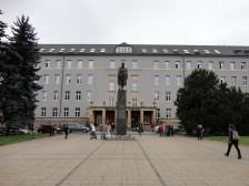 Energetické úspory, zateplení - Olomouc, Univerzita Palackého č.2
