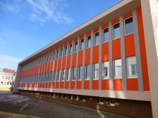 Energetické úspory, zateplení - Olomouc, Univerzita Palackého č.3